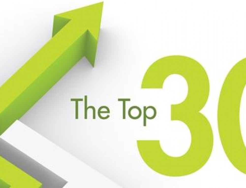 Top 30 Lists now available!!