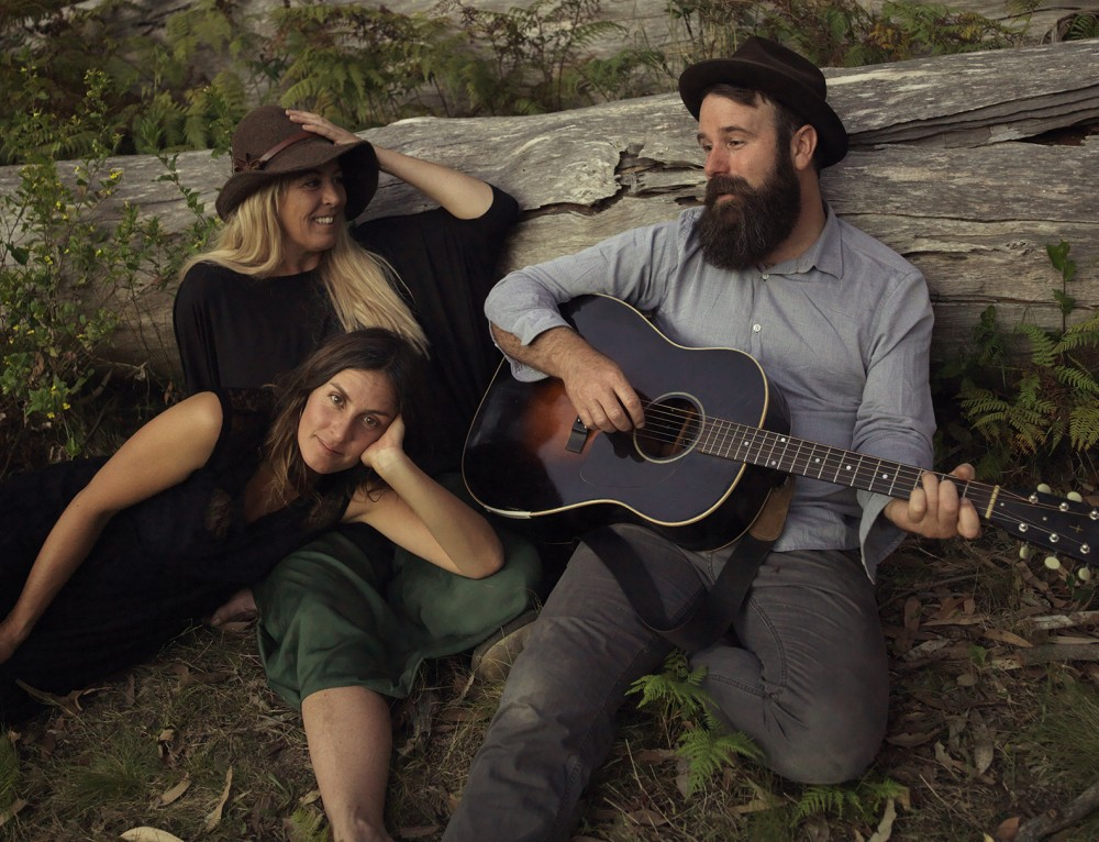 The Waifs will be the ASA 2017 Hall of Fame Recipients this year
