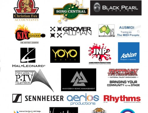 Thank you to all of our wonderful sponsors!